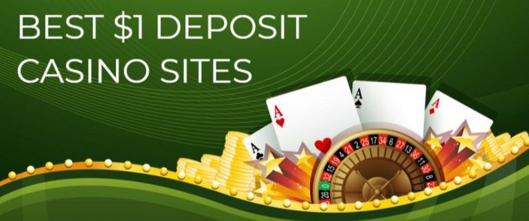 PaySafe casino $1 deposits